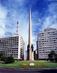 Obelisco de los Constituyentes