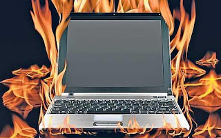 How to Reduce OverHeating Of Laptops | Power Options