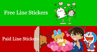 1/21/2016 New Free & Paid LINE Stickers