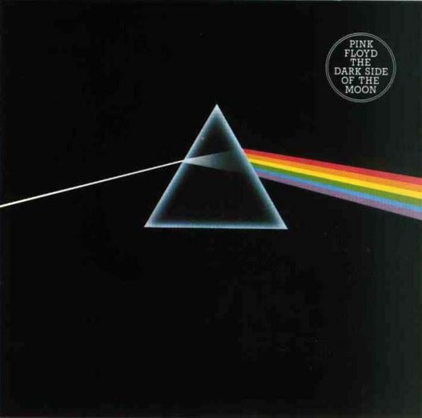 Pink Floyd - DSOTM - 3 Versions [Vinyl] [FLAC]