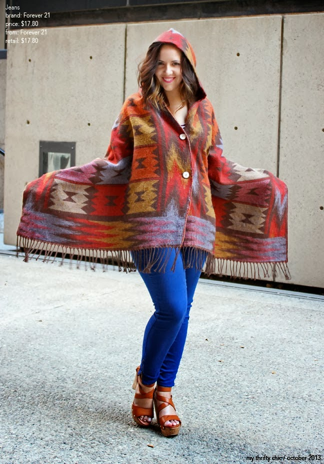 http://www.mythriftychic.com/2013/10/poncho-time.html