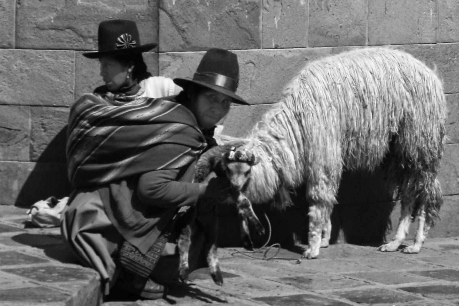 Cusco, Peru 2014