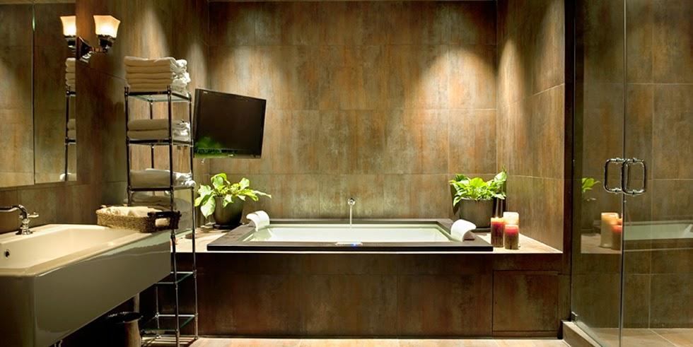Designer Eco Leonardo Di Caprios Eco Apartment