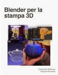 Blender per la Stampa 3D