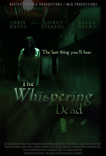 The Whispering Dead (2011)