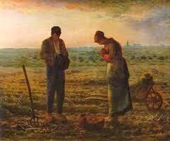 La prière et en particulier le Rosaire sont des souffles d'air du Paradis qui vous maintiennent en contact avec le Ciel ... Pri%C3%A9re