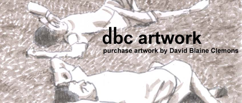DBC artwork