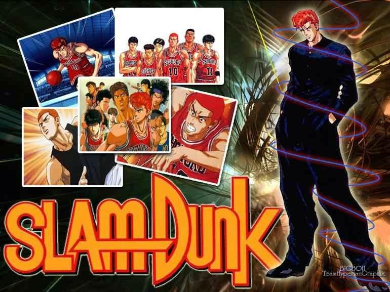 Komik slam dunk 018 - apa aku ini? 19 Indonesia slam dunk 018 - apa aku ini? Terbaru 2|Baca Manga Komik Indonesia|