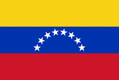 Download Venezuela Flag Free