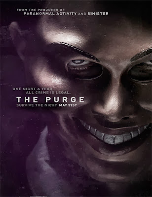 The Purge: La Noche de las Bestias – DVDRIP LATINO