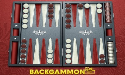 Backgammon Live - Joc de Table pe Facebook