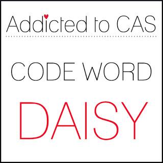 CAS - Daisy 02/08