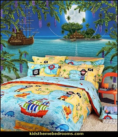 pirates of the caribbean bedroom furniture cool vintage