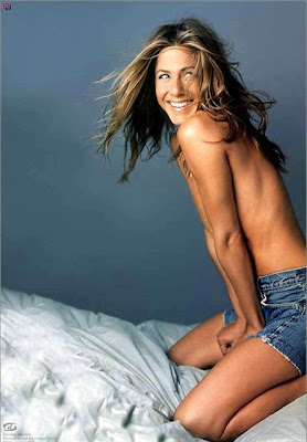 Jennifer Aniston Desnuda De Filmograf A En Im Genes Sacame Del