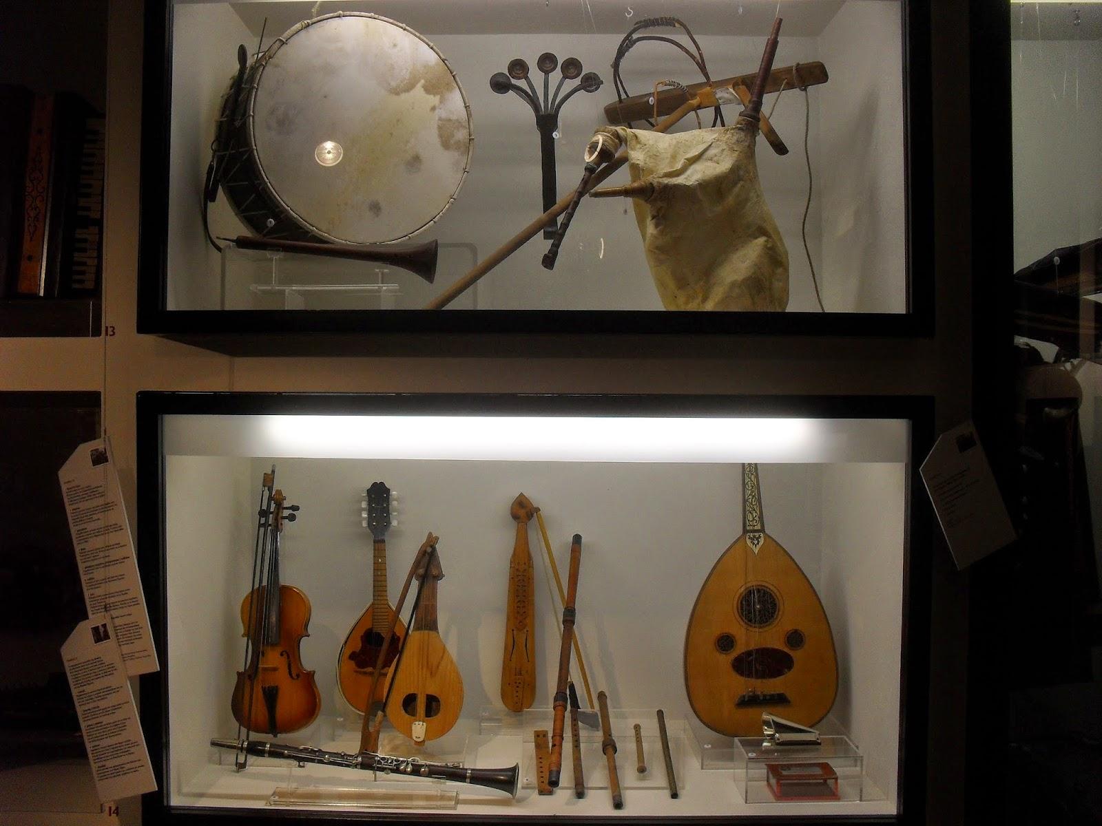 Αφιέρωμα στο Ιστορικό - Λαογραφικό Μουσείο Νέας Ορεστιάδας Έβρου