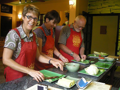 (Vietnam) - Hoi An - Take a cookery course