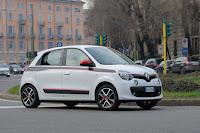 #Renault #Twingo