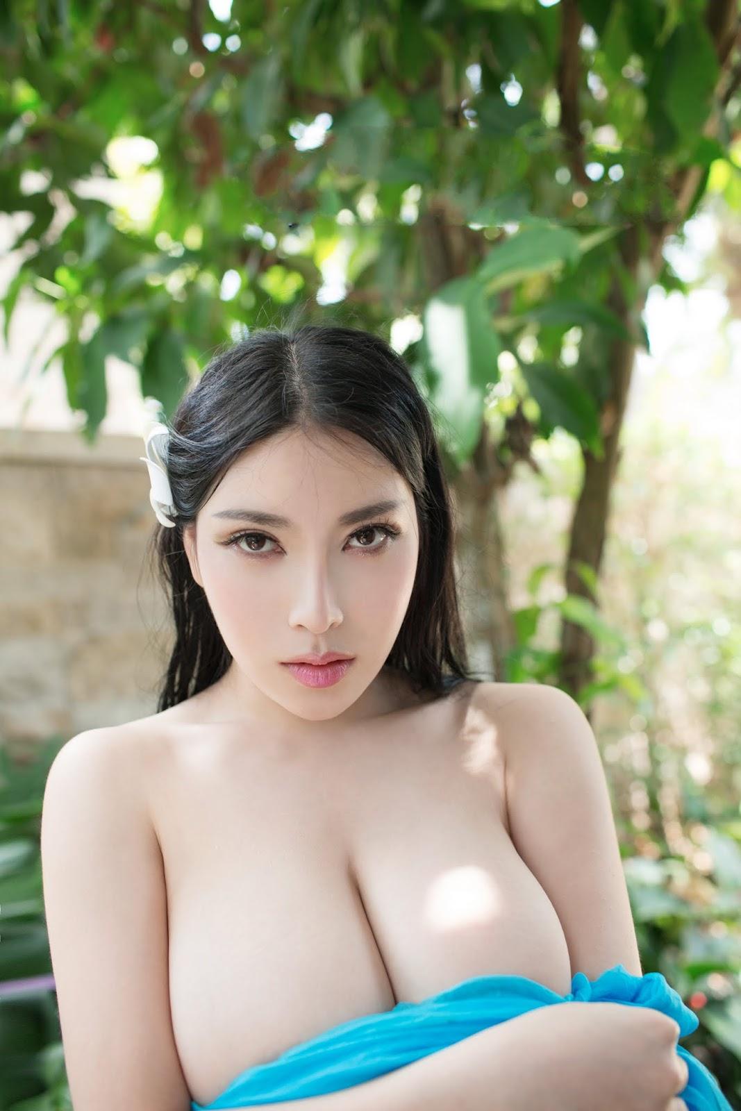 12 - Hot Model TuiGirl No.34