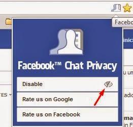 Como ativar ou desativar o alerta de mensagem visualizada no chat do Facebook