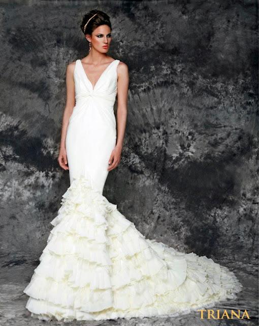 vestidos de novia vicky martin berrocal