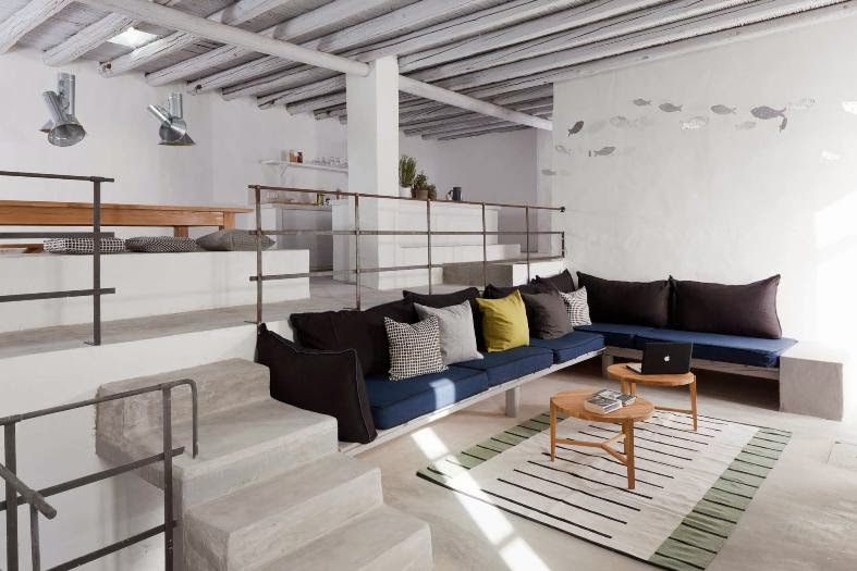 coco-mat eco residences serifos