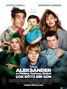 Xem Phim Alexander & Một Ngày Tồi Tệ, Kinh Khủng, Chán Nản, Bực Bội - ALEXANDER AND THE TERRIBALE, HORRIBLE, NO GOOD, VERY BAD DAY