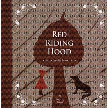Tinypeople Book Review Red Riding Hood Pop Up