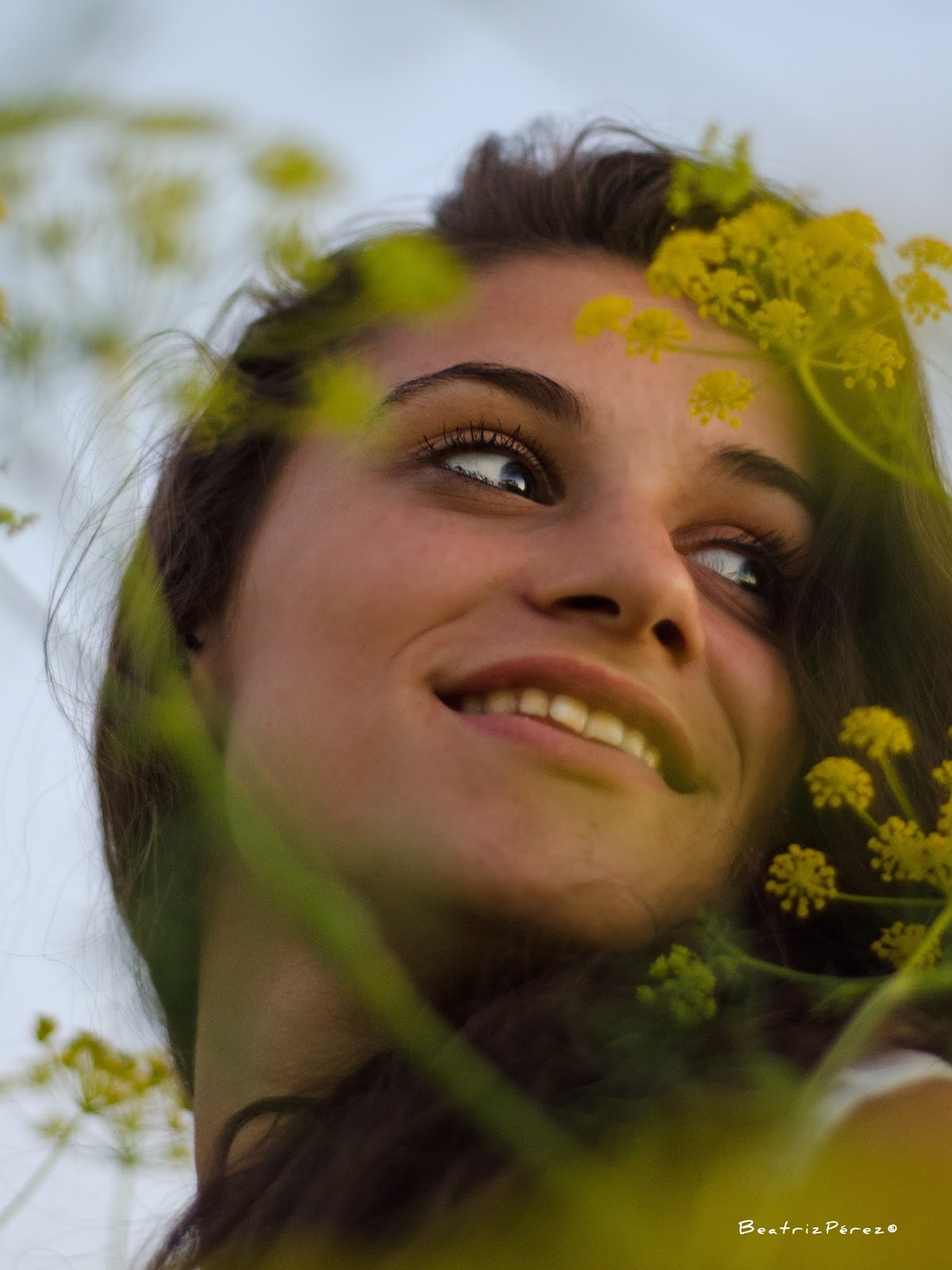 El Diván Azul: 5 trucos para mejorar tu fotografía de retrato;angulación