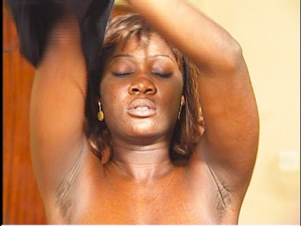 XXX MERCY JOHNSON