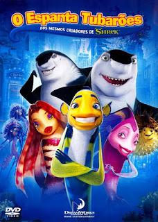 Assistir O Espanta Tubarões Dublado Online HD