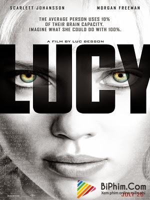 Phim Lucy Siêu Phàm