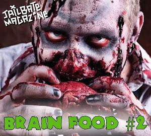 BRAIN FOOD #2