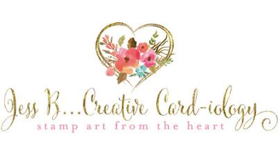 "Jess B. . . Creative ""Card""- iology"