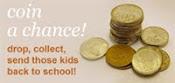 Coin A Chance