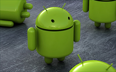 Google: Microsoft Oracle Apple Sekutu Hancurkan Android