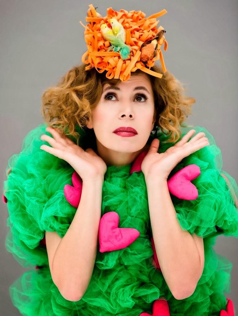 Agatha Ruiz de la Prada - MAC (Barranco)
