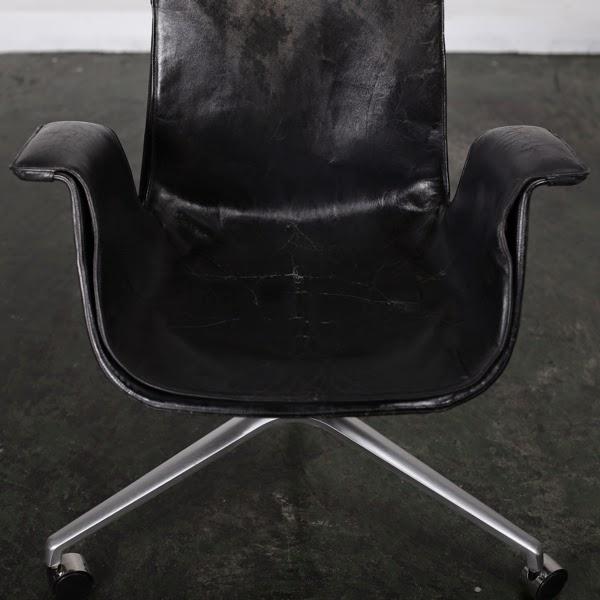 椅子 プレベン・ファブリシャス
