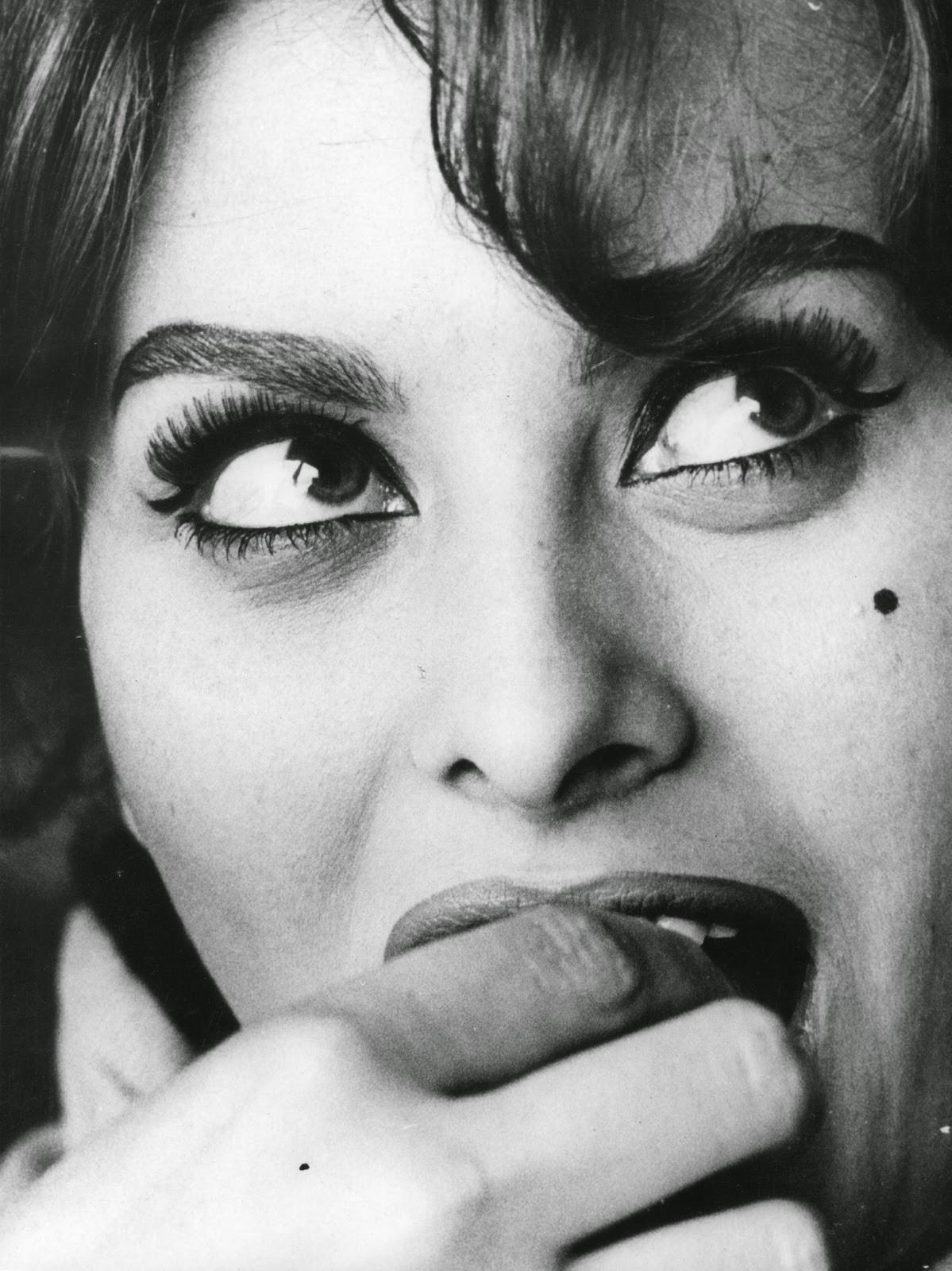 Sophia Loren 70s
