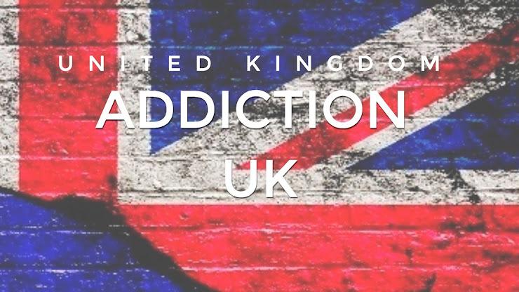 ADDICTION UK