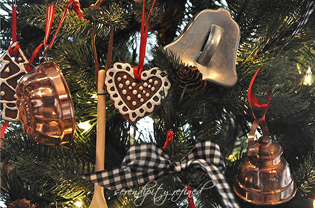 Serendipity Refined Blog Christmas In My Kitchen 2011