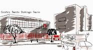 Entre líneas es un blog  del Centro Santo Domingo Savio Petrer