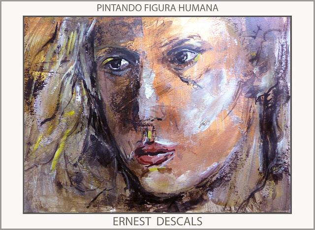 PINTURAS-MUJERES-PINTANDO-FIGURA-PINTURA-MUJER-CUADROS-ARTISTA-PINTOR-ERNEST DESCALS-