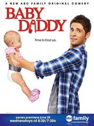 Baby Daddy 1×09 Online