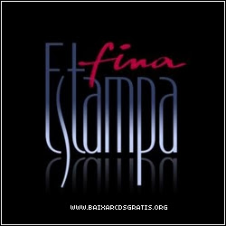 Baixar CD Fina Estampa Nacional Trilha Sonora Gratis