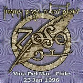 Download - Disk - Page-Plant - Live In Vina del Mar, Chile, Festival 23.1.1996