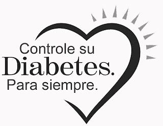 Controle su Diabetes