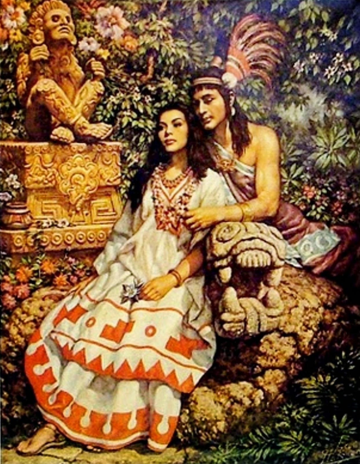 retratos-de-indigenas-mexicanas