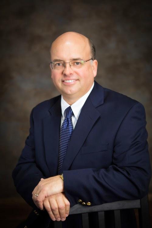Grant Barrett for Superior Court Judge Dept 1