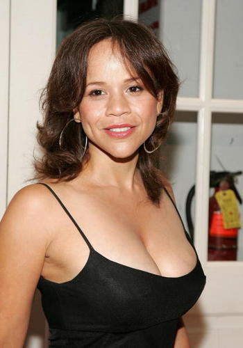 from Quintin rosie perez pictures in bikini