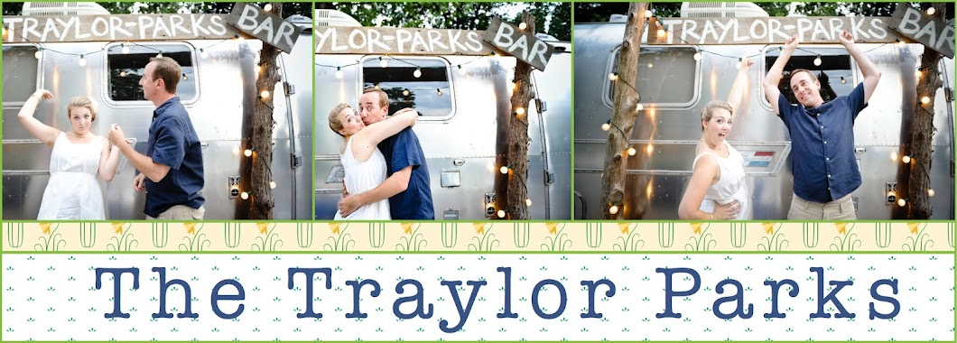 The Traylor Parks Blog